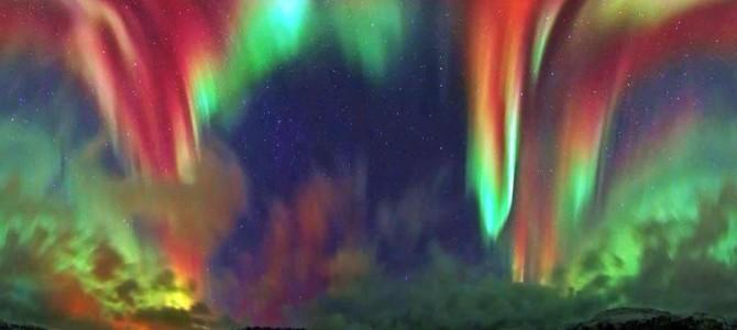 Understanding the Mystery of God's Omnipresence. Part III – God's Manifest Presence – Hearinggodblog.com