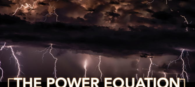 The Power Equation